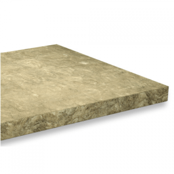 Rock Mineral Wool - Industrial Insulation - High Temperature Boards