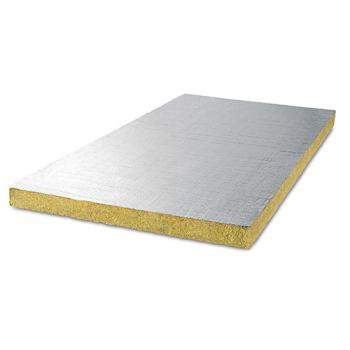 Rock Mineral Wool - Structural Steel - Fire Duct Slab